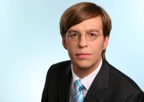 Rechtsanwalt Lasse Jacobsen